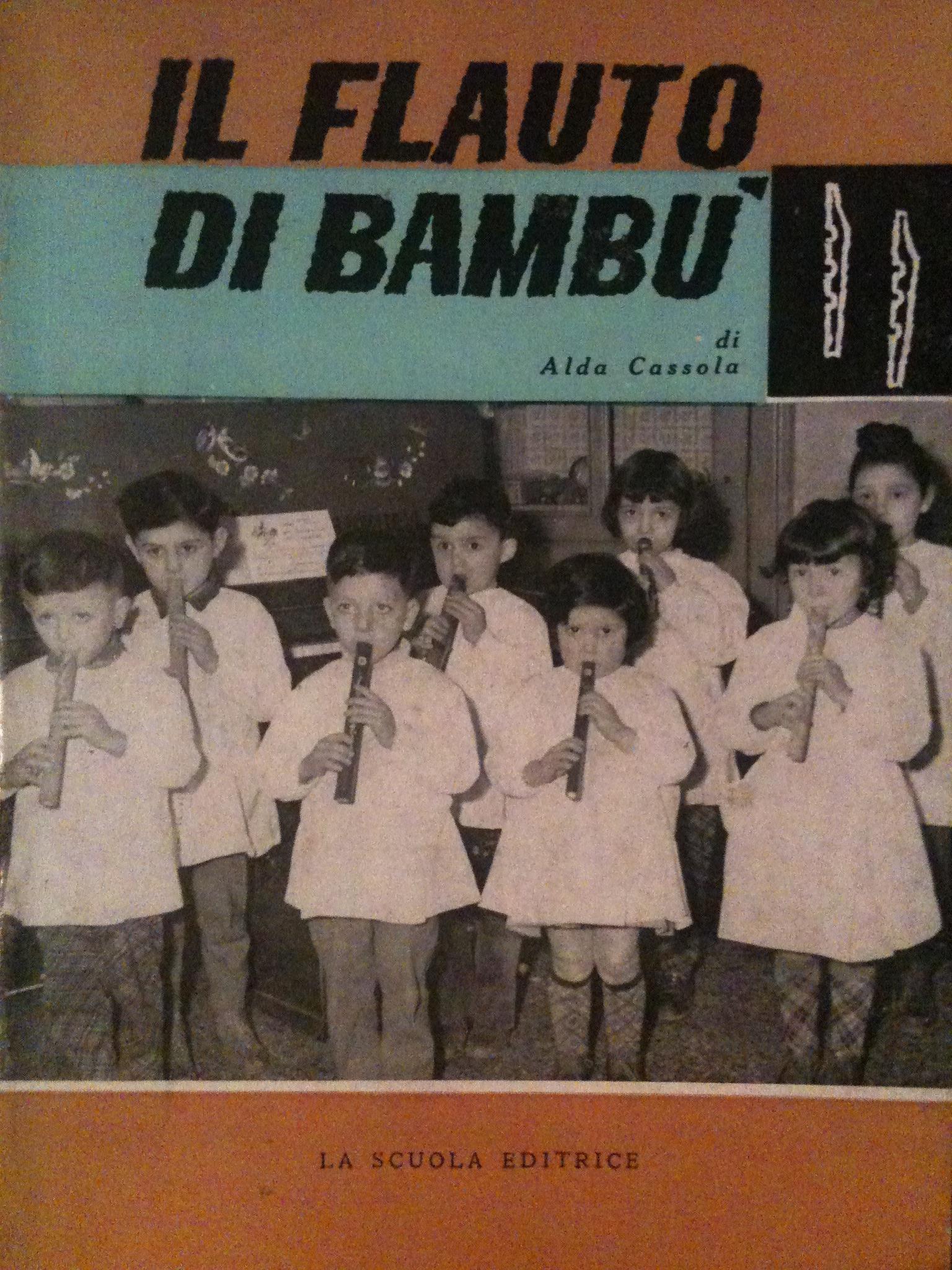 Il flauto di bambù